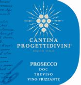 Progettidivini – Prosecco D.O.C. Treviso Millesimato