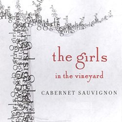 2013 The Girls in the Vineyard Cabernet Sauvignon