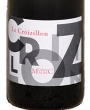 2014 Chateau Les Croisille Croizillon Malbec