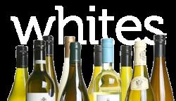 White & Rose Wines