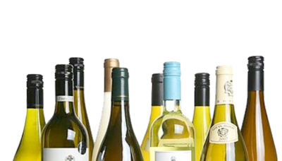 White & Rose Wines
