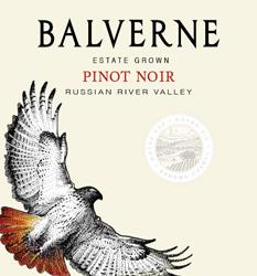 2014 Balverne Pinot Noir Russian River