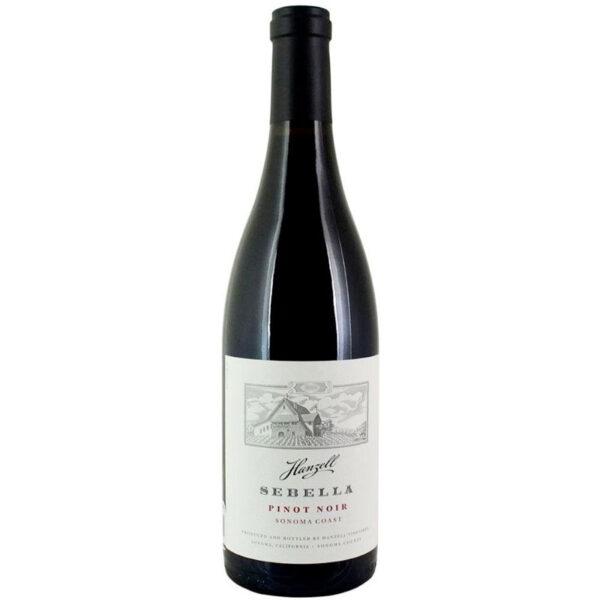 Hanzell Sonoma Coast Pinot Noir