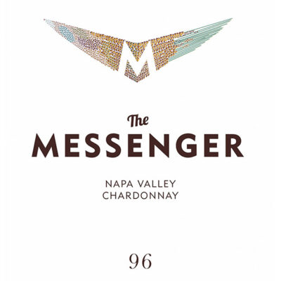 ArtFarm Wine The Messenger 2018 Chardonnay
