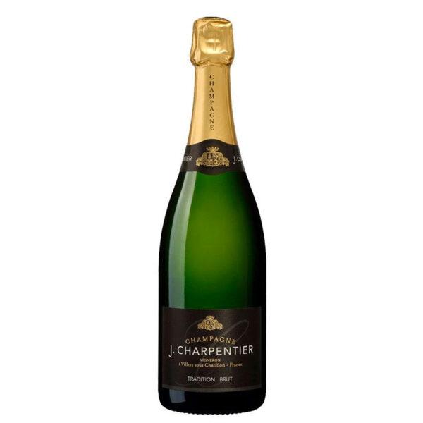 J Charpentier Champagne Brut NV